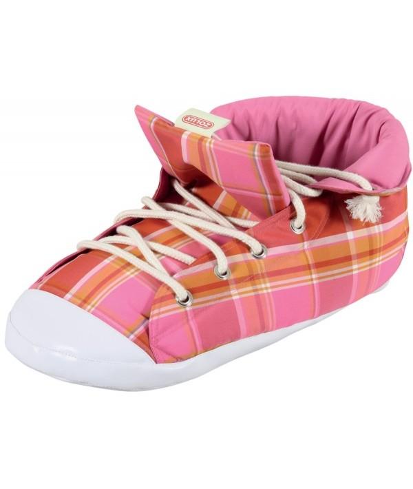 Zolux - legowisko w kształcie buta różowe