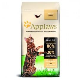Applaws Chicken - karma dla kotów z kurczakiem 2 kg