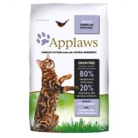 Applaws Chicken & Duck - karma dla kotów z kurczakiem i kaczką 7,5 kg
