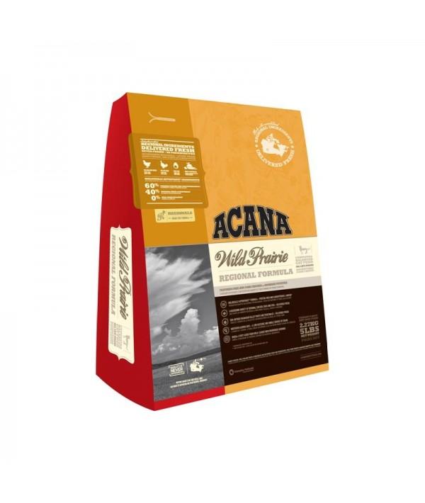 Acana Wild Prairie Cat - karma dla kotów 340 g