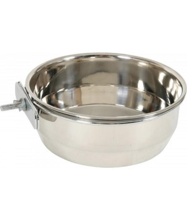 Zolux miska do przykręcania 0,26 l (9 cm)