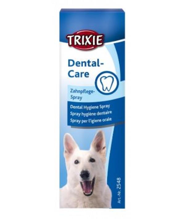 Trixie spray do czyszczenia zębów