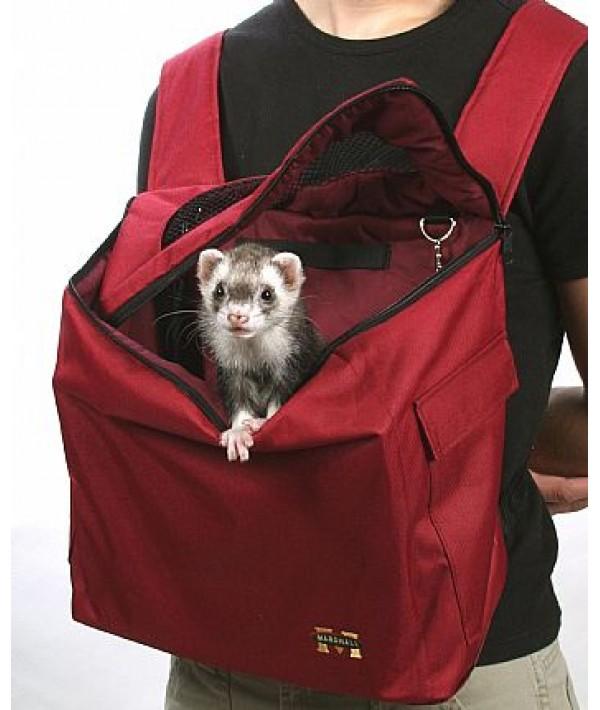 Marshall Front Pack Nylon - nylonowa torba do noszenia fretki