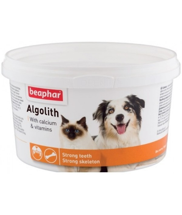 Beaphar Algolith - mączka z alg morskich 500 g