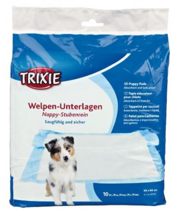 Trixie maty absorbujące 60x60 cm 10 szt.