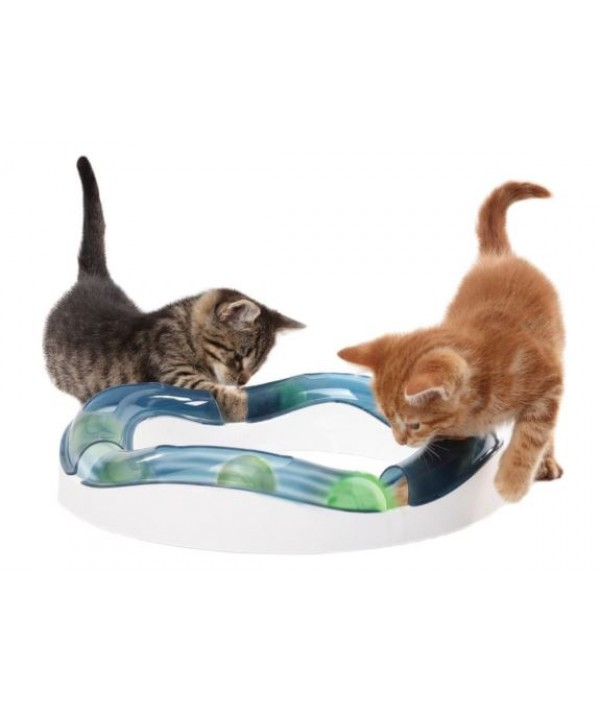 Cat It Design Senses - tor do zabaw dla kota Speed Circuit