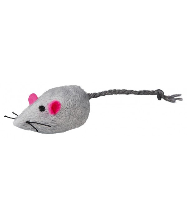 Trixie mysz z dzwoneczkiem 5 cm