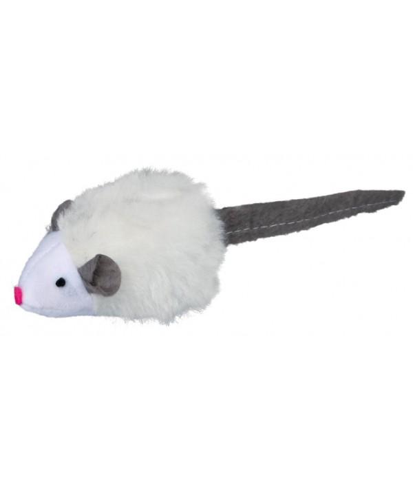 Trixie mysz piszcząca z czipem