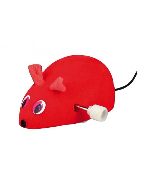 Trixie mysz nakręcana 7 cm