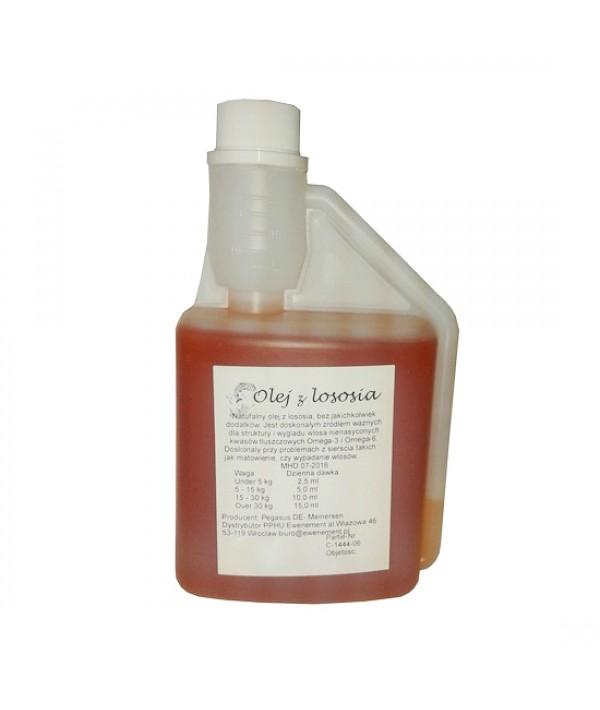 Pegasus Bosch - olej z łososia 1000 ml